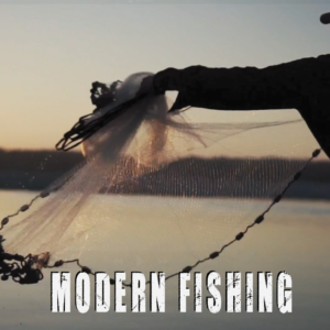 Modern Fishing - FL @ Jacksonville, FL - Eat Your Yard Jax