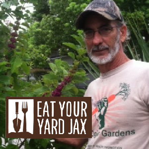 Tim Armstrong – Associate Instructor / Eat Your Yard Jax