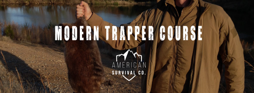 Modern Trapping