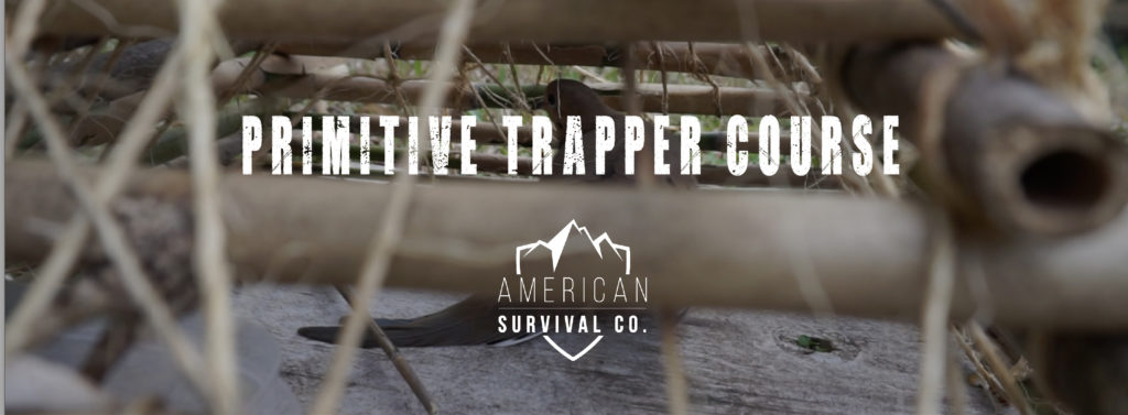 Primitive Trapping Class