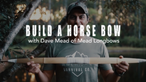dave mead longbows classes