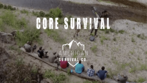 Core Wilderness Survival - Arkansas