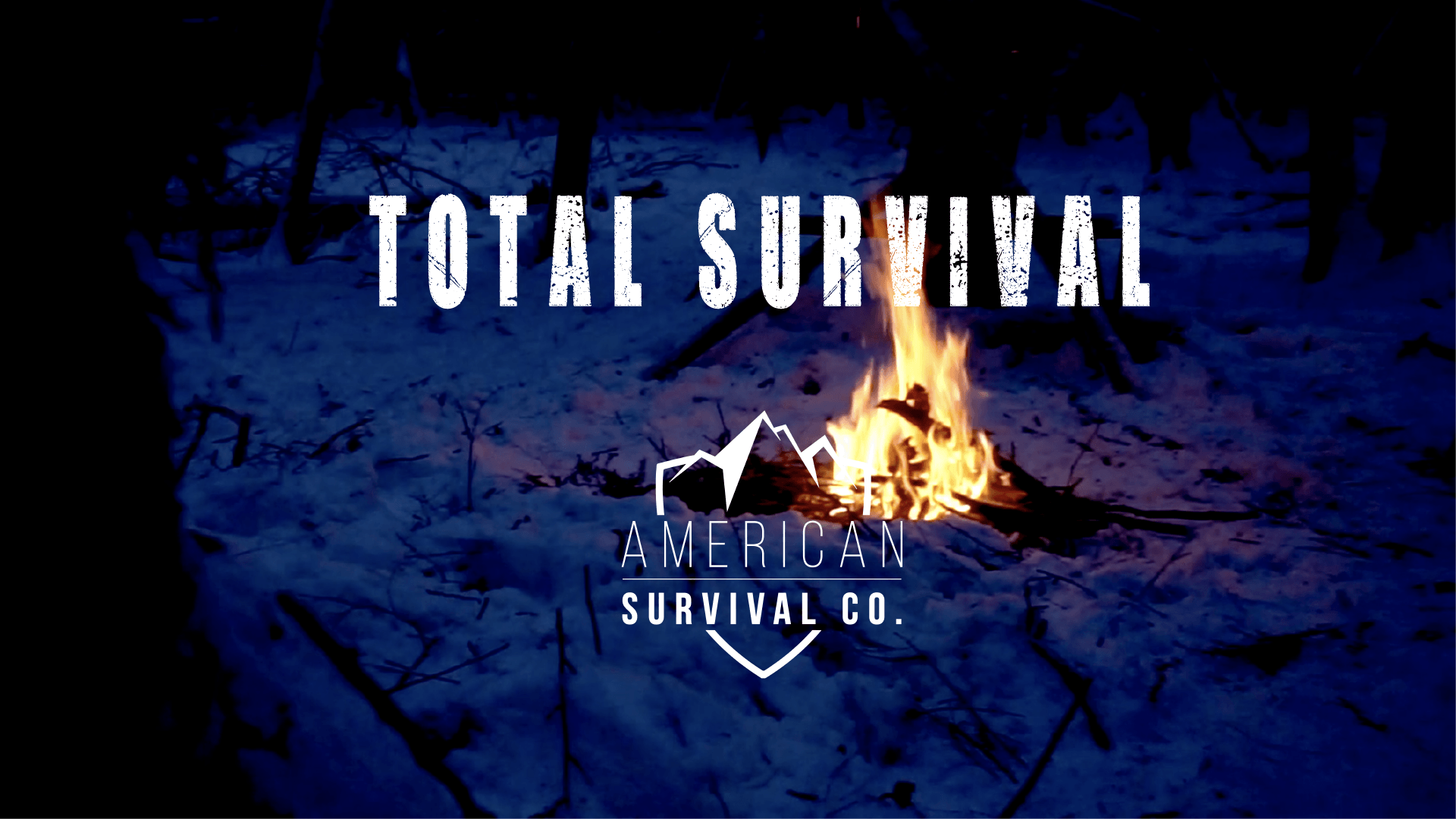 Survival Training Florida