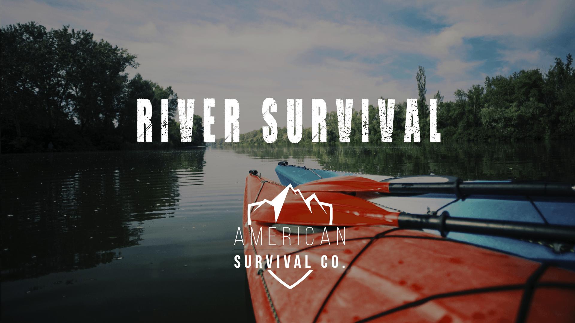 river survival class