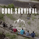 Core Wilderness Survival – AR