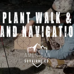 Plant Walk and Land Navigation – FL