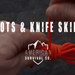 Knots & Knife Skills – FL
