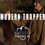 Modern Trapping – AR