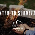 Intro to Survival – AR