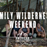 Family Wilderness Weekend – AR