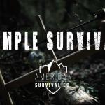 Simple Survival – FL