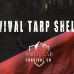 Survival Tarp Shelters – Great for Backpackers & Adventurers – FL
